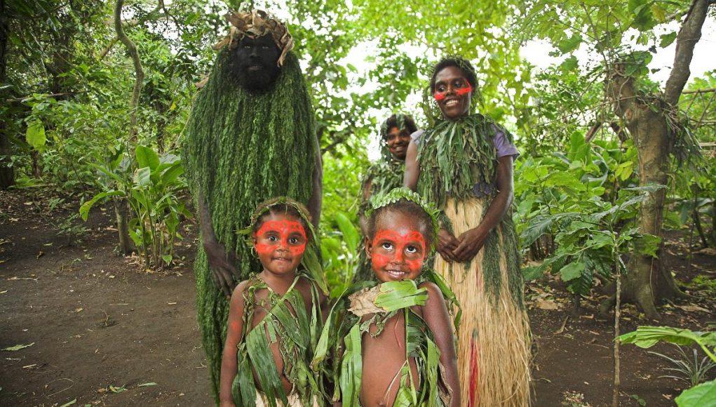 Вануату / Vanuatu