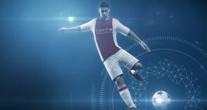 augmented reality sports / дополнительная реальность