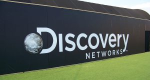 Discovery Networks