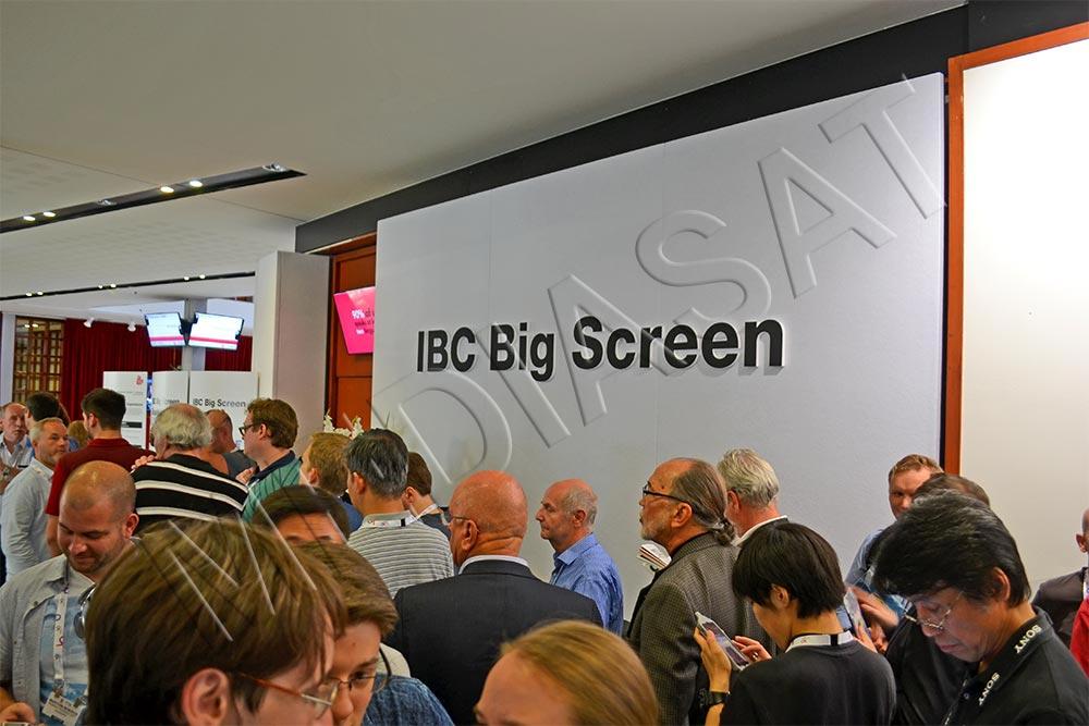 IBC 2016