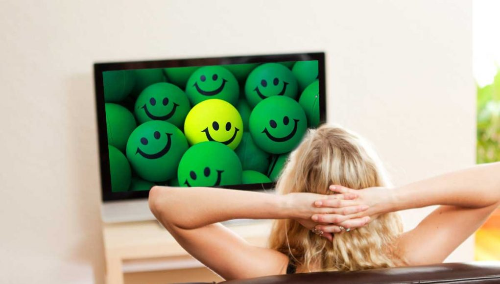 Позитивное ТВ