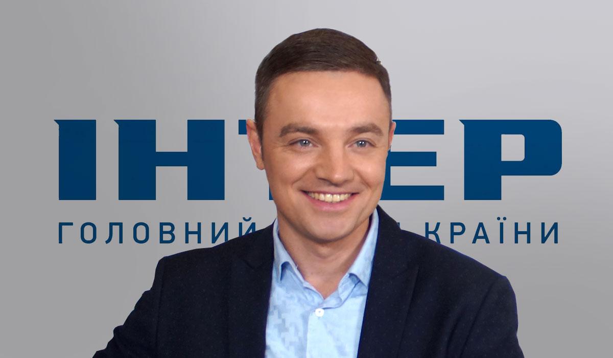 Роман Кадемин, ведущий программ «Большой бокс» и «Удачный проект»