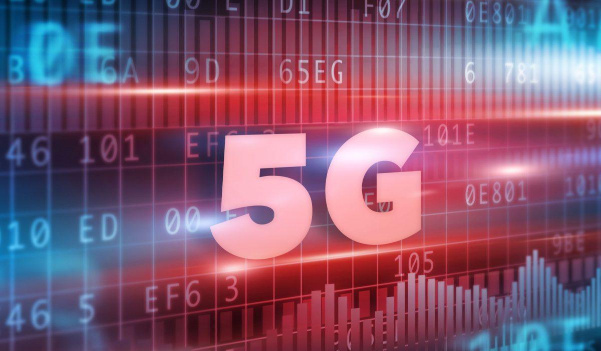 Вгосударстве Украина экспериментально запустят 5G