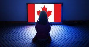Канада ТВ Телевидение