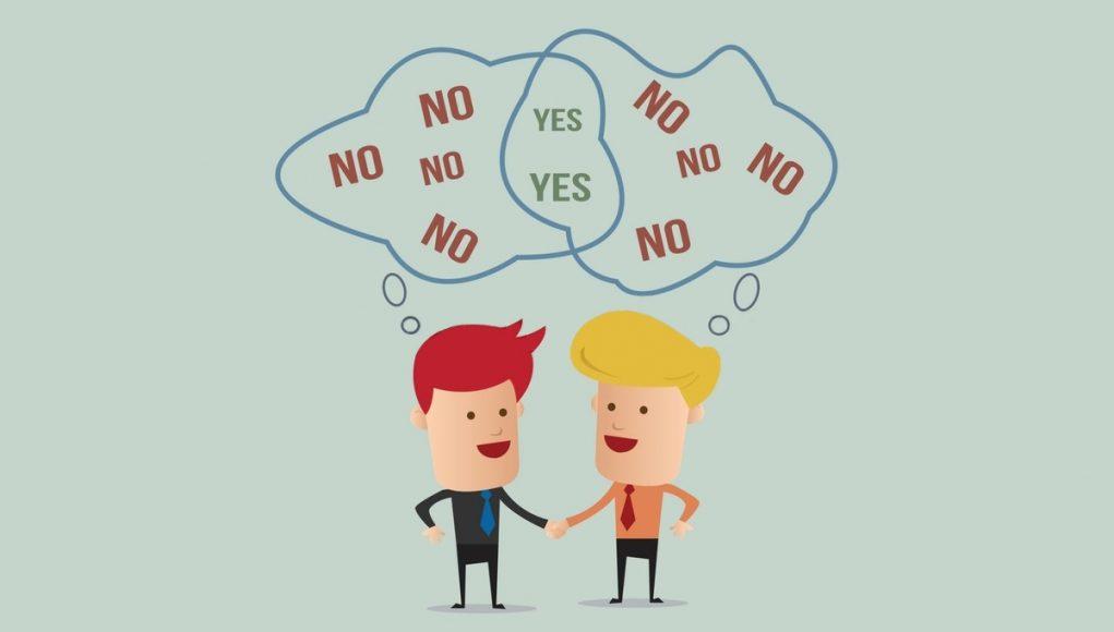 No Yes / Да нет