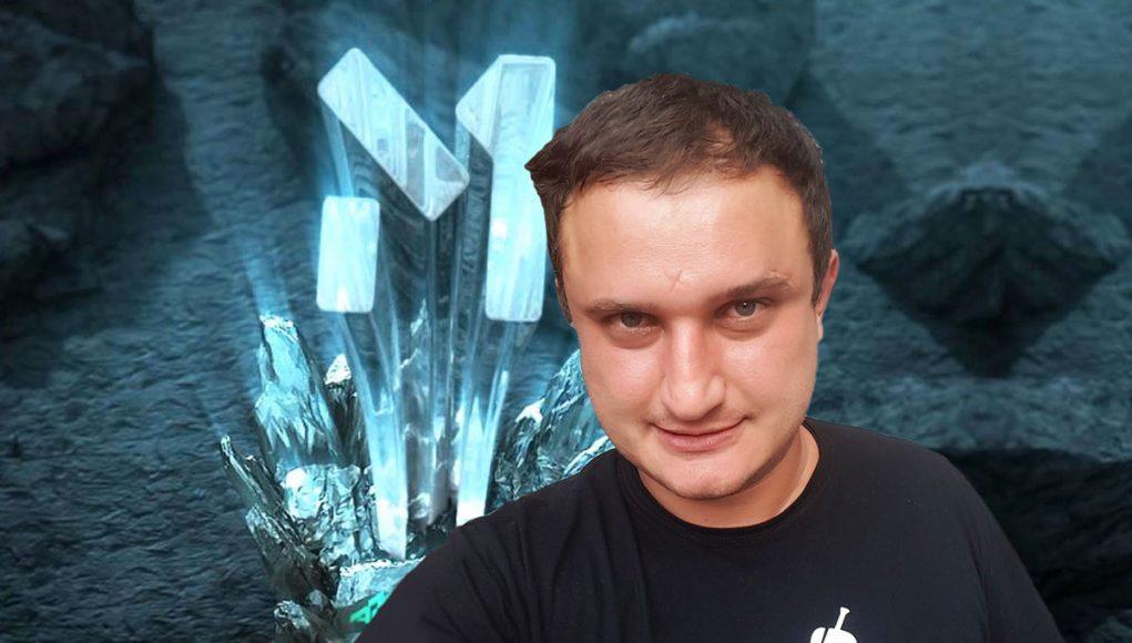 Сергей Перцев, телеканал М1