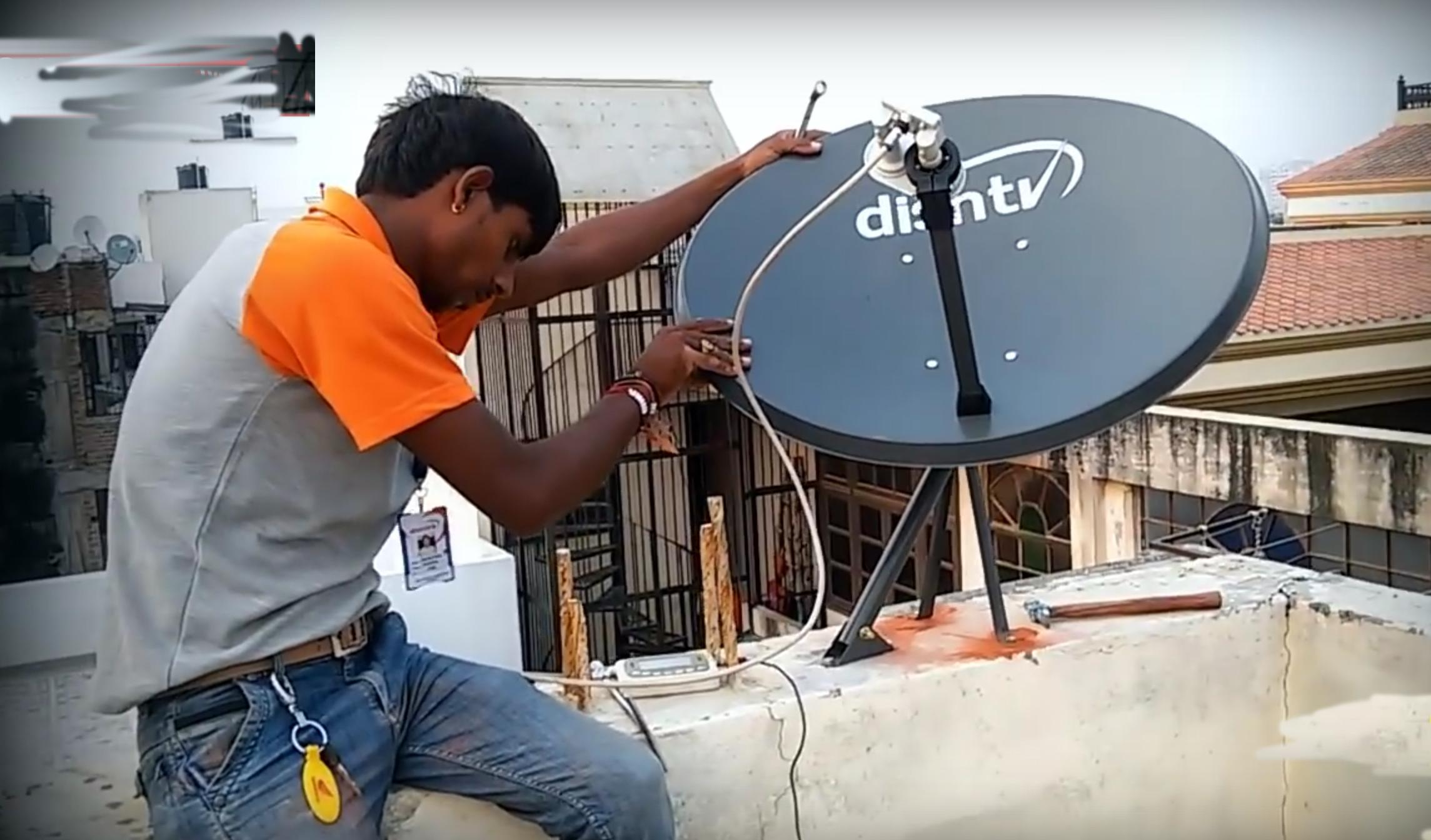 Dish TV Индия