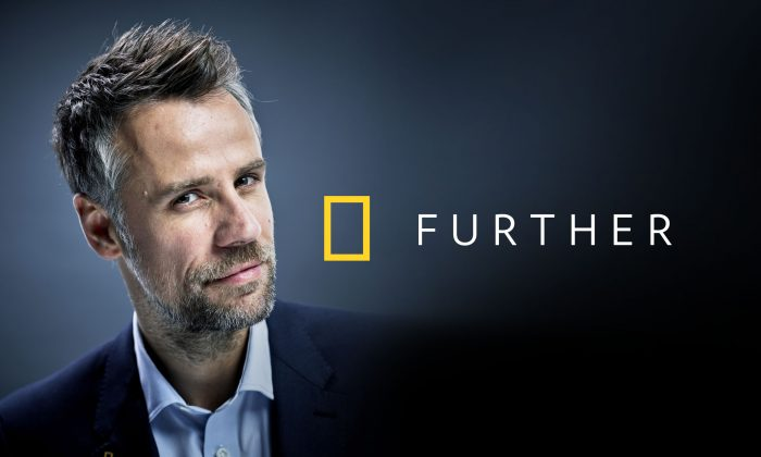 National Geographic Further