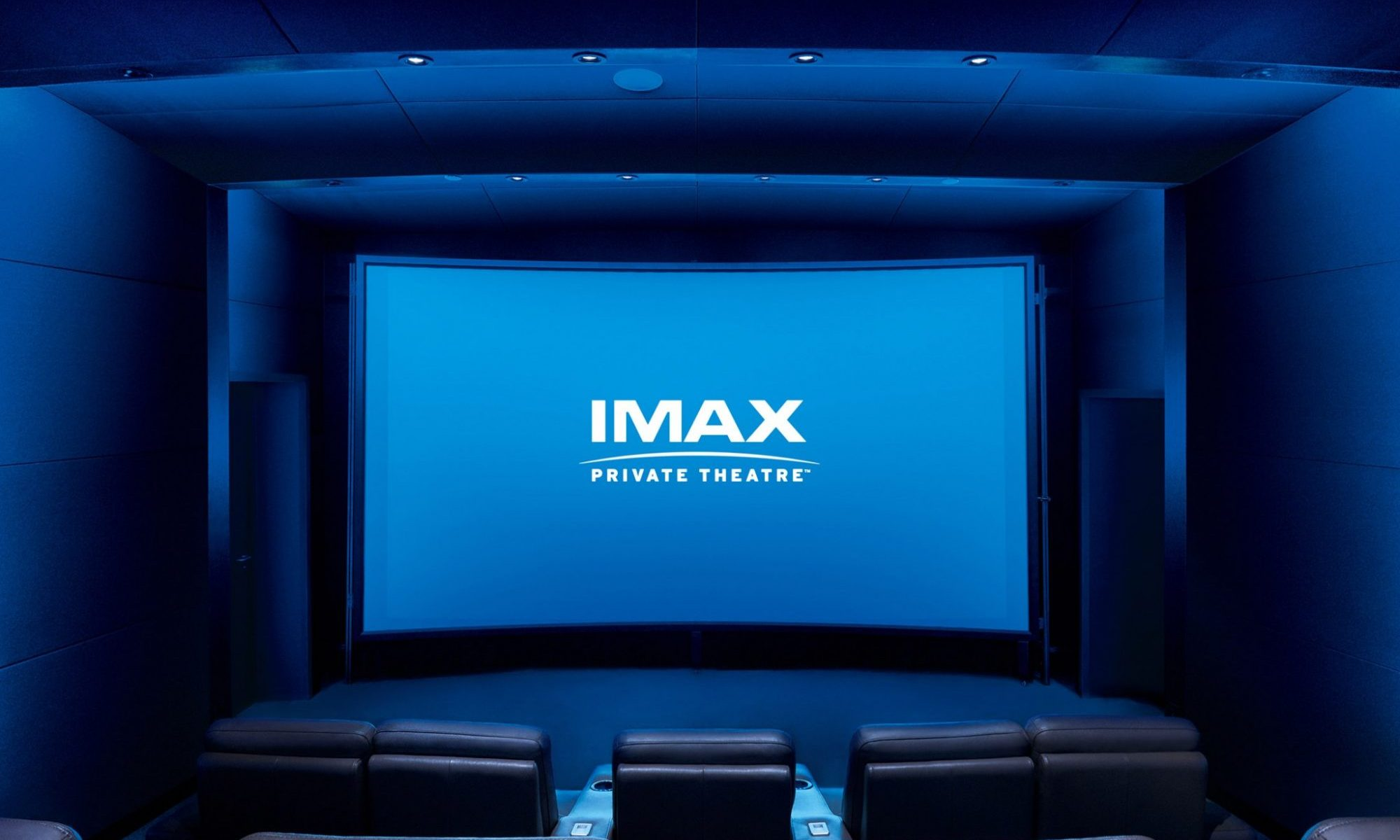 IMAX Private Theatre