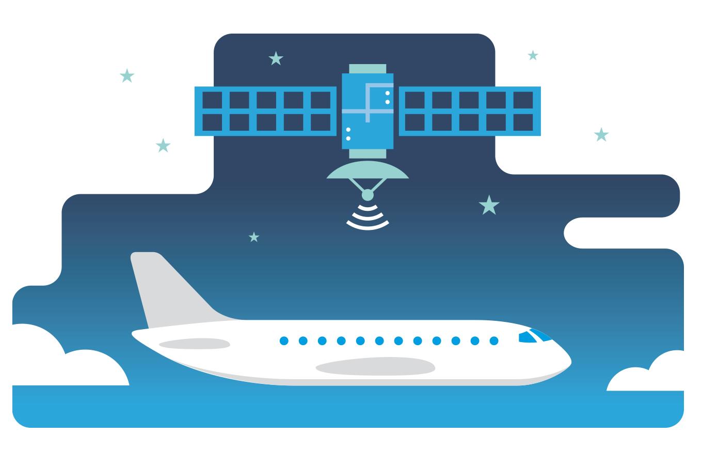 satelite-internet-plane