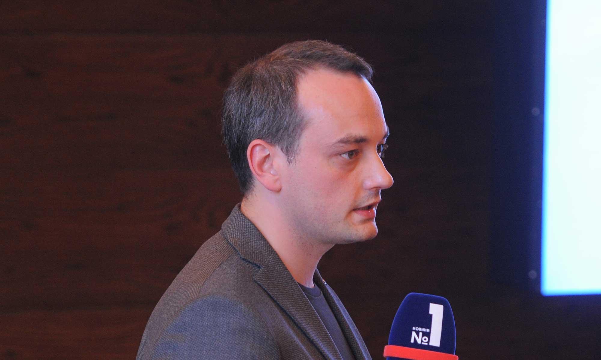Сергей Логунов, 112 Украина
