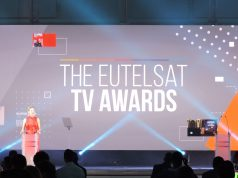 Eutelsat TV Awards 2016