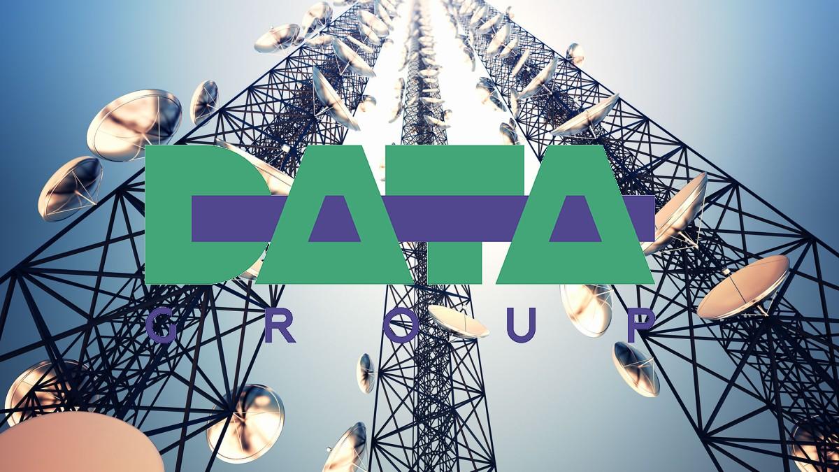 Датагруп / datagroup