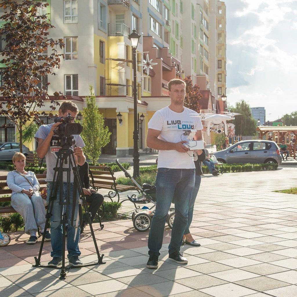 Иван Гришин, Канал «ПравдаТУТ»