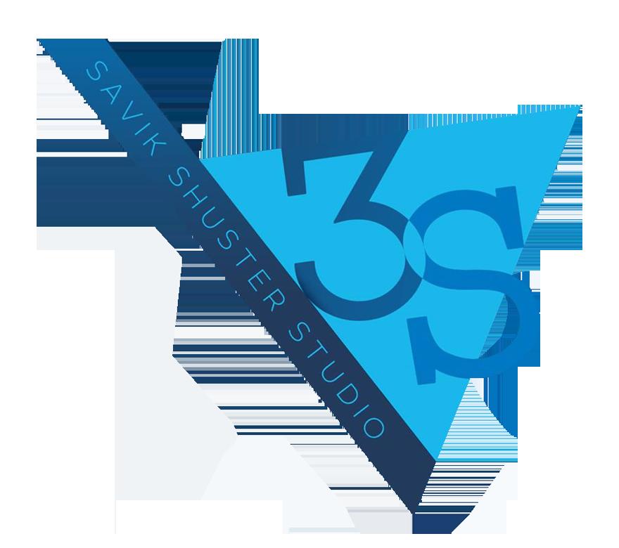 3S.TV лого