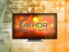логотип 4K HDR Ultra HD