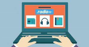 Домен .radio