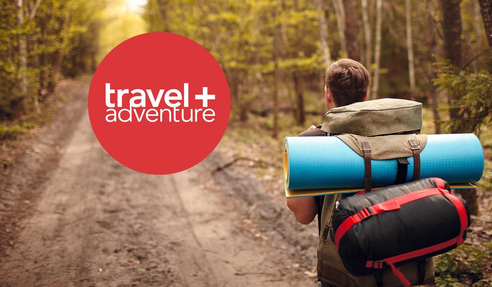 Travel+Аdventure