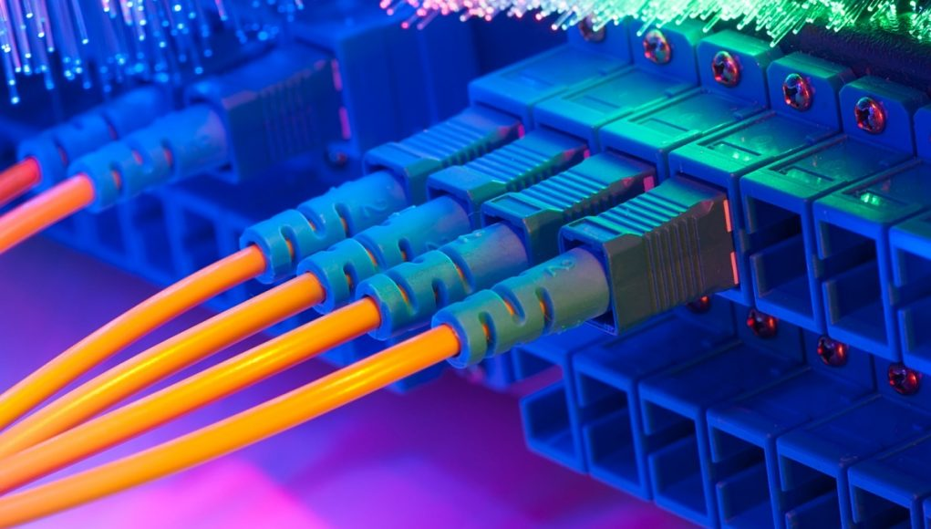 an analysis of the fiber optical equipment industry Both of which are defined as power coupled into or out of optical fiber of loss budget analysis is the equipment will work over the installed fiber.