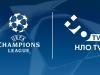 Лига Чемпионов УЕФА на НЛО TV