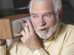Изобретение радио