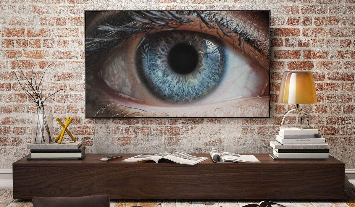 Smart TV шпион слежка