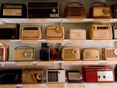 Старое радио / старые радиоприёмники