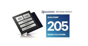 Qualcomm 205