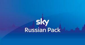 Sky Russian Pack OnPrime TV