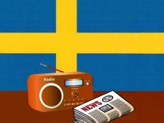 Sweden FM Radio