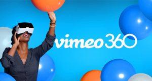 Vimeo 360°