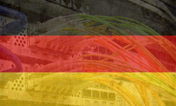Интернет в Германии