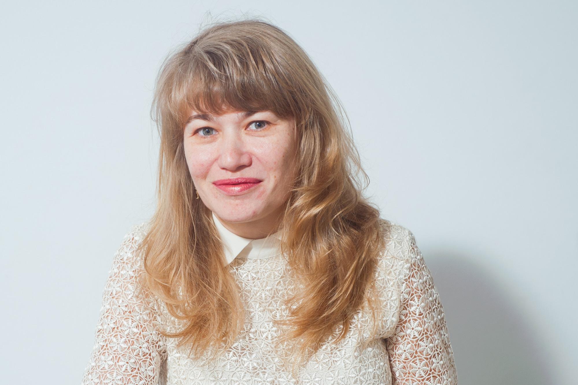 Виктория Корогод, Медиа Группа Украина