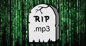 RIP Mp3
