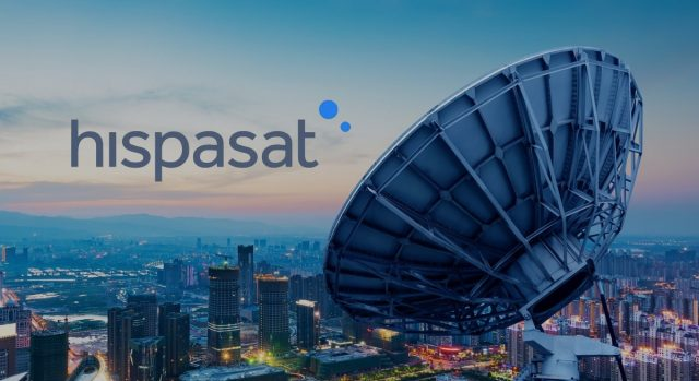 Hispasat 2017