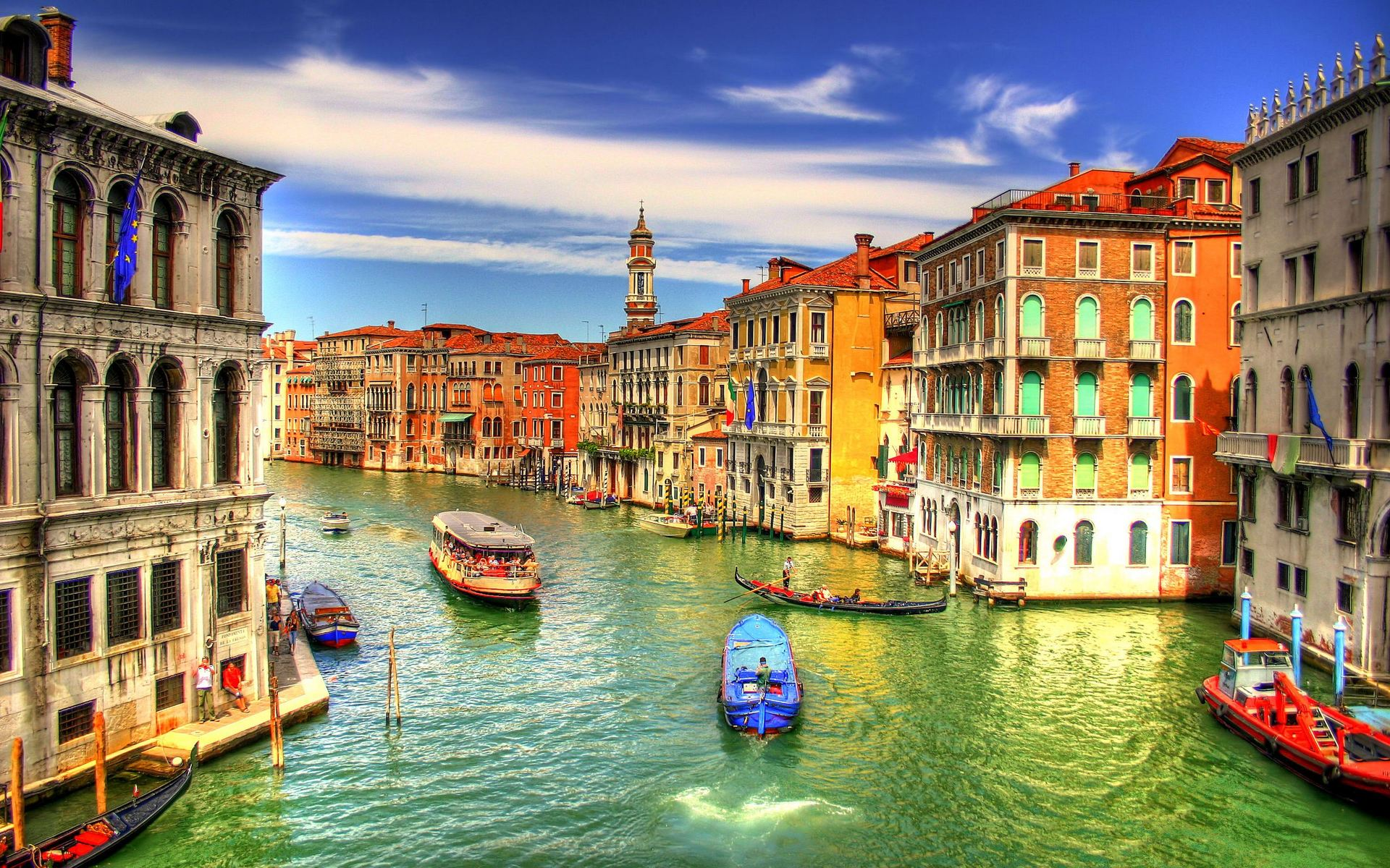 Italy / Италия