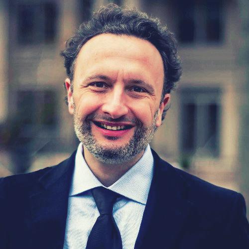 Грегори Майклидис (Dr. Gregory Michaelidis)