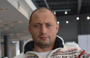 Алексей Зиневич / Oleksii Zinevych / Алекс Бест