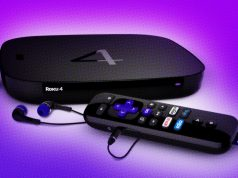 roku streaming tv box