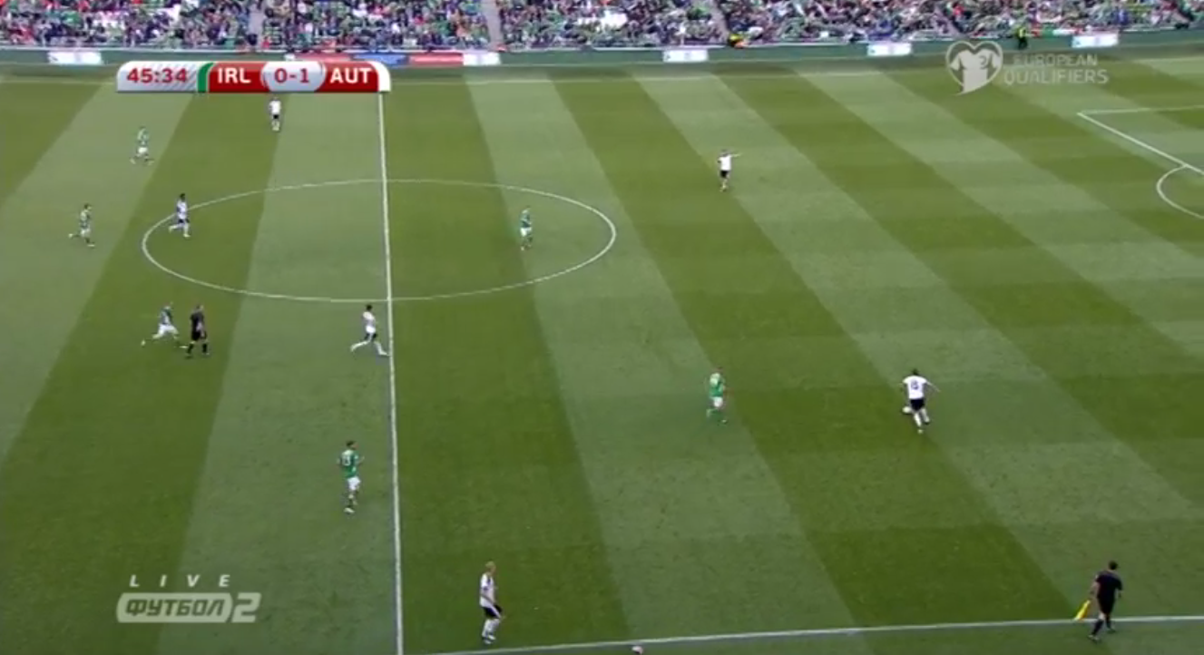 футбол 1: Такая трансляция нам не нужна или как «Футбол 1» удивил