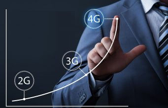 LTE 4G Evolution