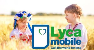 LycaMobile Ukraine / Лайкамобайл Украина