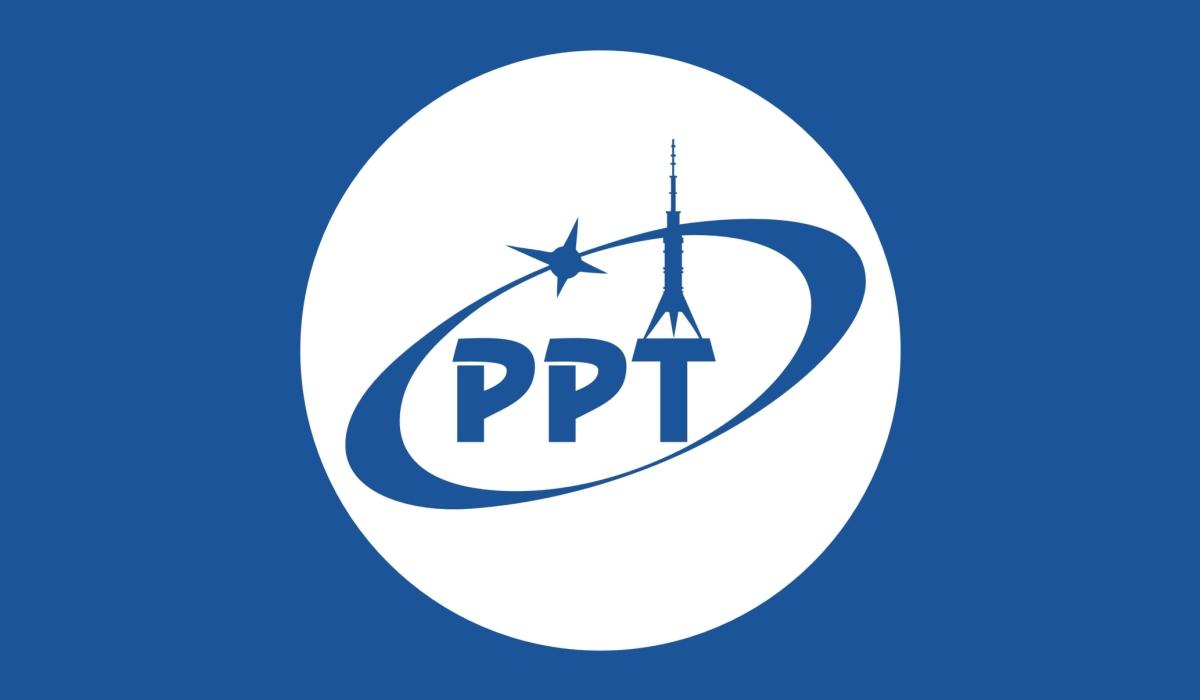 Логотип Концерна РРТ (КРРТ)