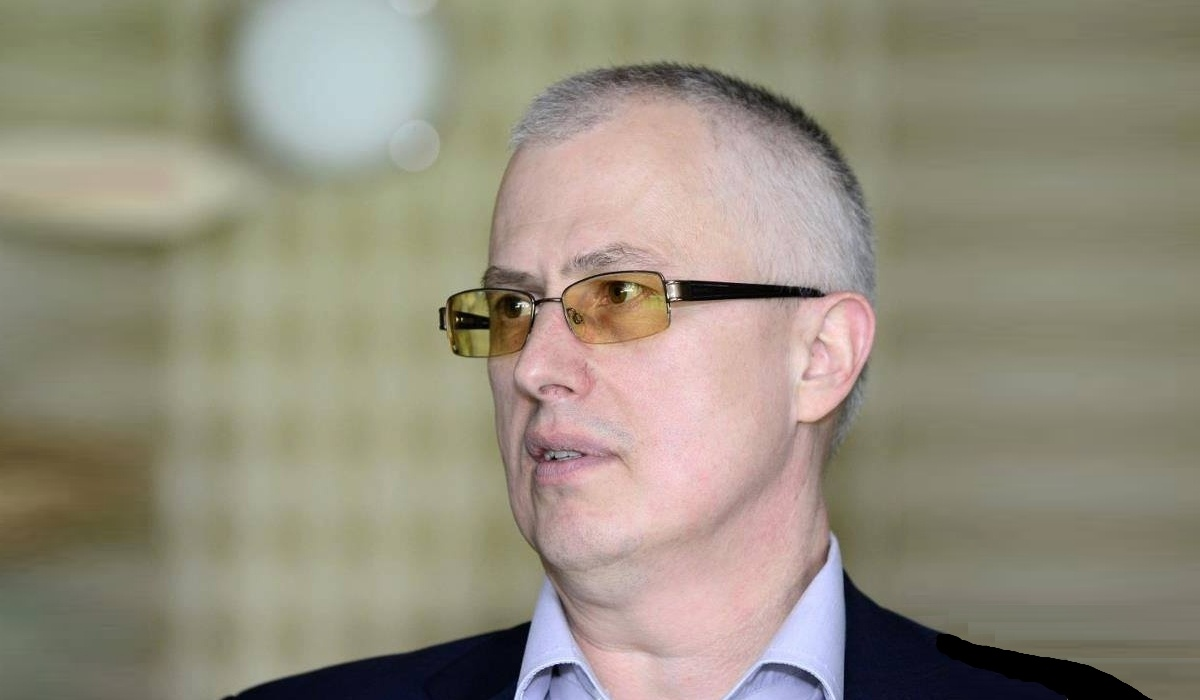 Александр Богданов, Концерн РРТ