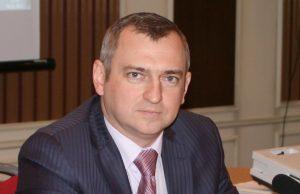 Александр Федиенко, глава правления Интернет Ассоциации Украины | ИнАУ