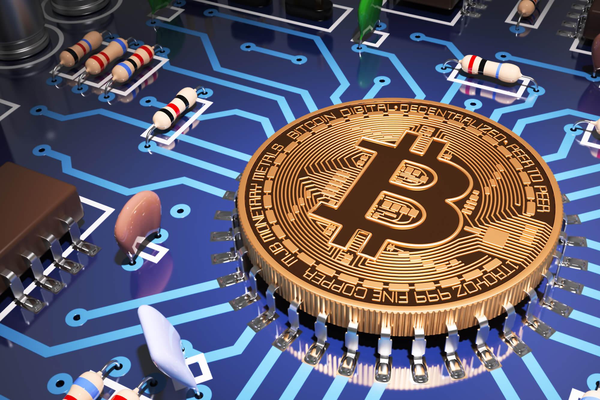 Bitcoin / Биткоин