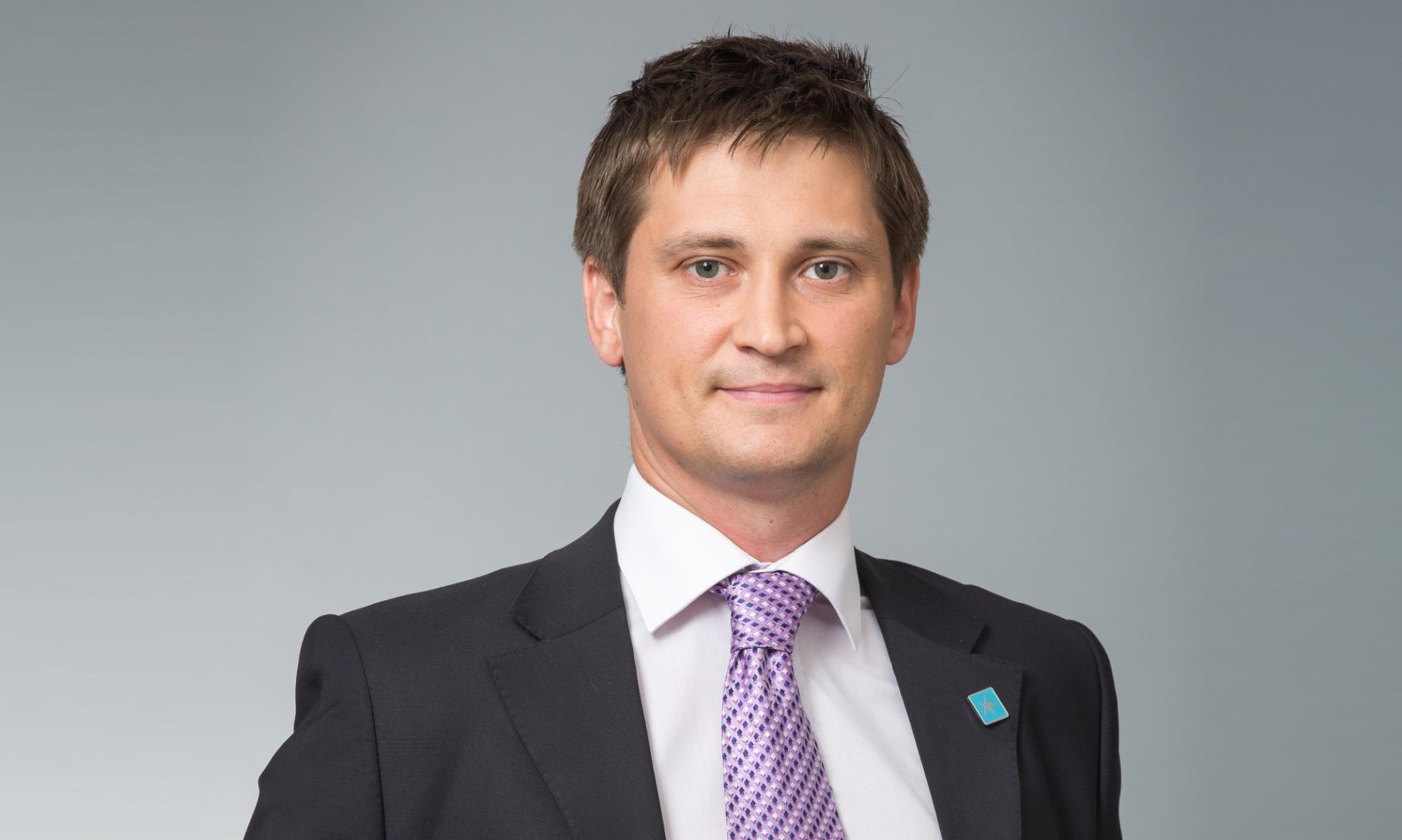 Максим Купко, руководитель направления FTTB «Киевстар»