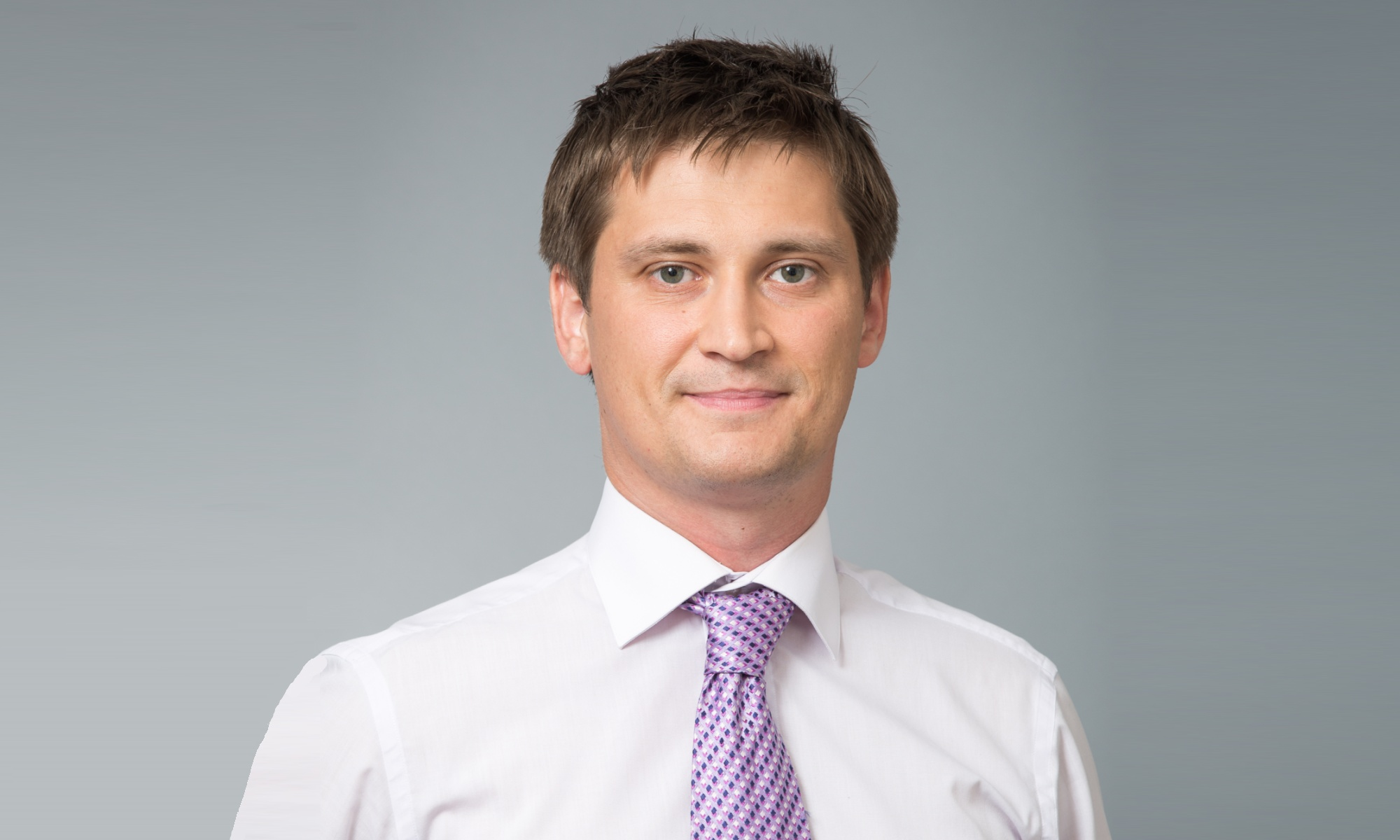 Максим Крупко, руководитель направления FTTB «Киевстар»