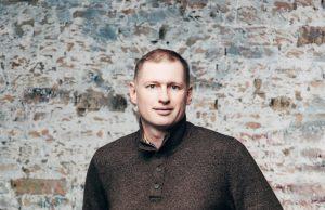 Степан Щербачёв - руководитель спортивных проектов 1+1 media