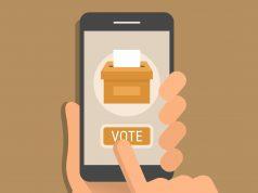 Мобильное голосование